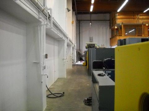 Painting Contractors Industrial Floor Portland