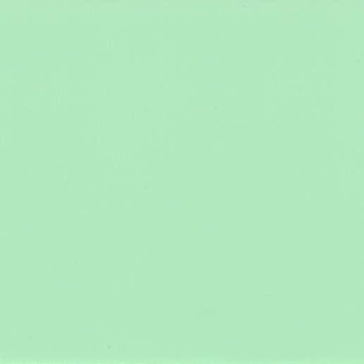 What color can you not get enough of right now Very light mint green paint