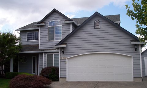 House Painting Saves Siding Mcminnville Oregon