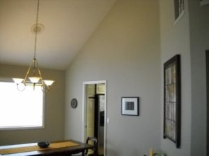 Interior House Painting In Mcminnville Oregon