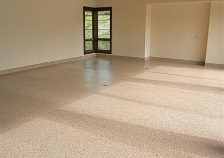 Basement Floor Coatings In Oregon