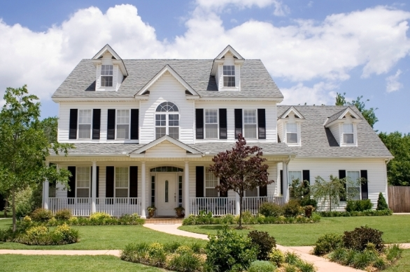 Exterior Painting Contractor Services in Four Corners, Salem and Keizer Oregon (503) 472-4334